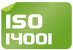 label ISO14001