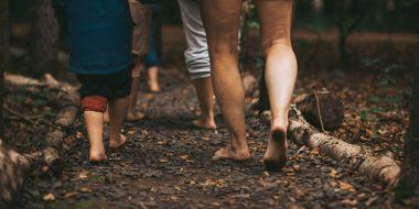 Waterfietsen in De Schorre